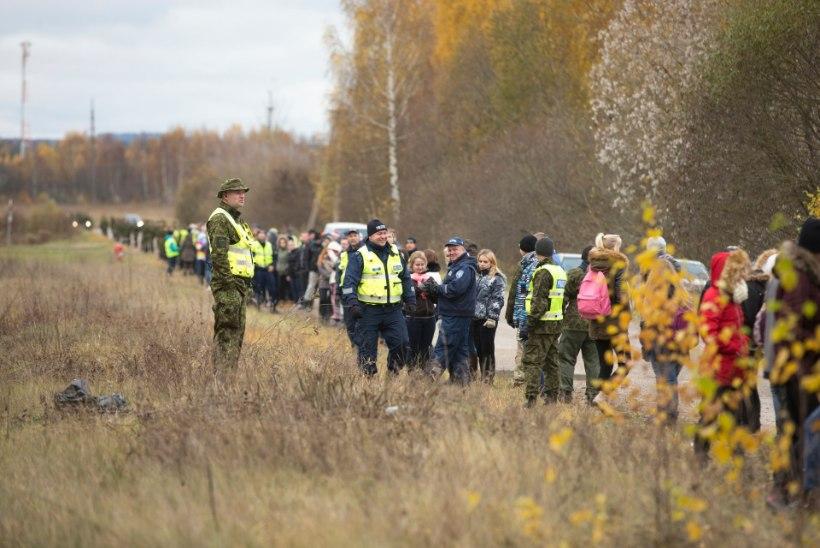 Kadunud poisi vanemad paluvad politseilt kriminaalasja alustamist
