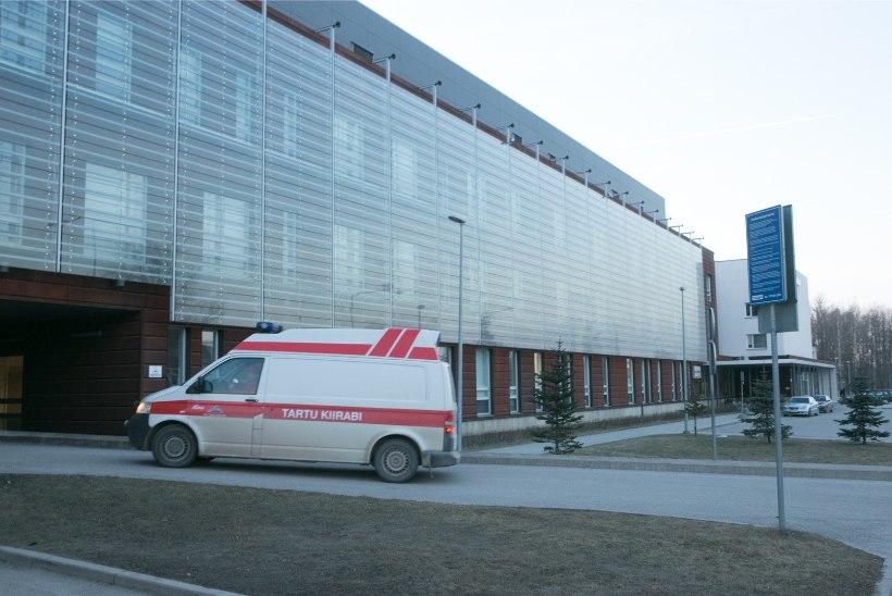 Haiglate abitöötajate koondamises on valitsemas patiseis