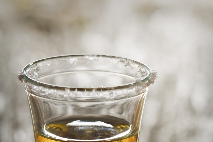 Ohhoo! Tequila trimpamine aitab kaalu langetada!