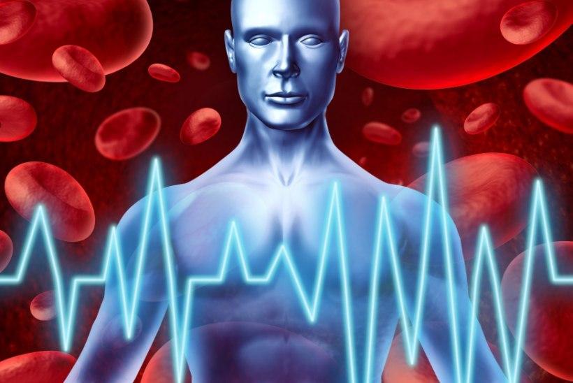 Kuidas võib sind mõjutada aneemia ehk punaliblede puudujääk