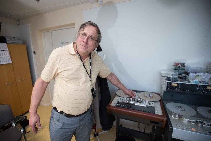 """Priit Kuulberg: """"MP3 on olematu helistandard. Inimesed, hoidke sellest eemale!"""""""