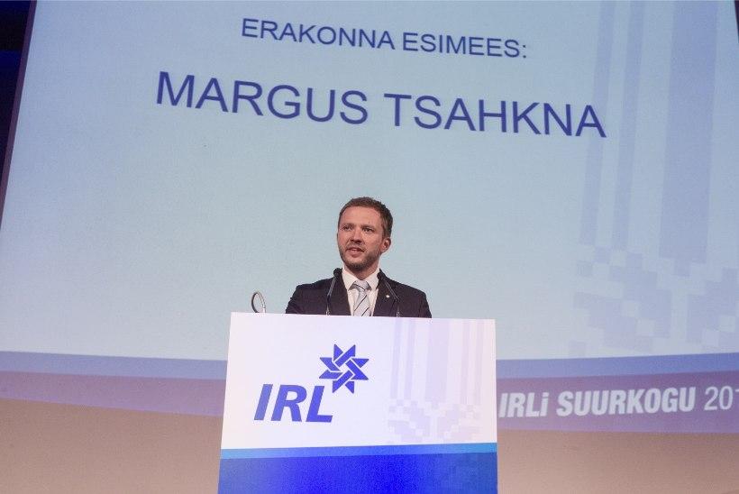 IRLi esimees: Eesti suur eesmärk olgu kaks miljonit eesti keelt kõnelevat inimest