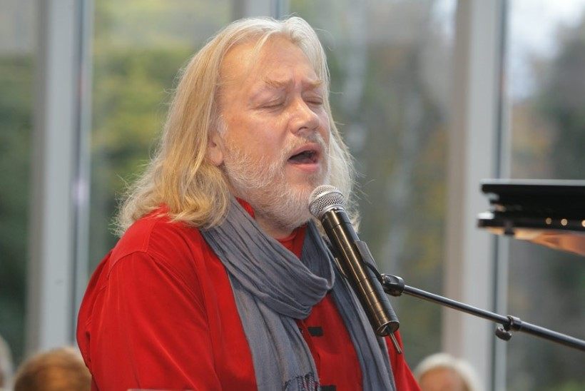 Nelja tütre isa Tõnis Mägi: olen neile kõigile muusikat kirjutanud