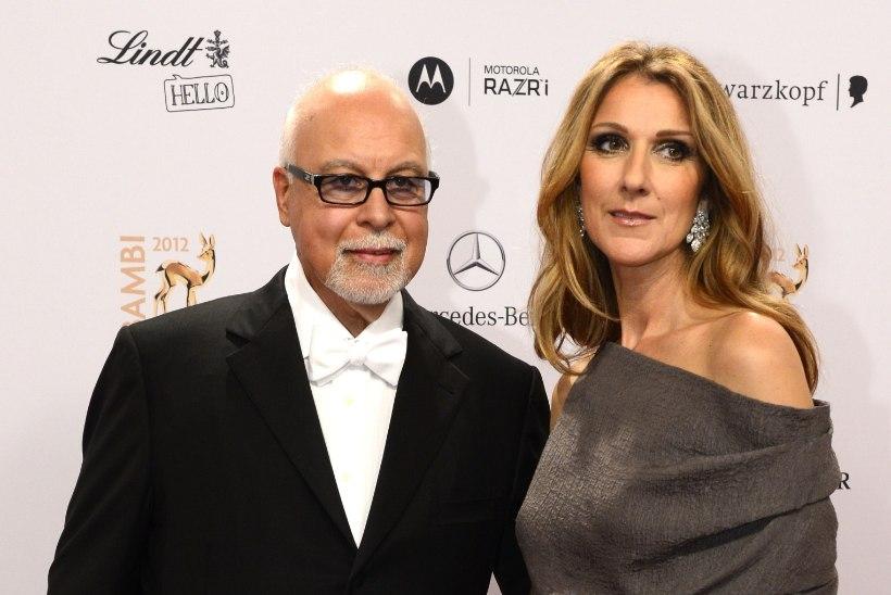 ÜKS HOOP TEISE JÄREL: vähk röövis Céline Dionilt kahepäevase vahega nii mehe kui ka venna