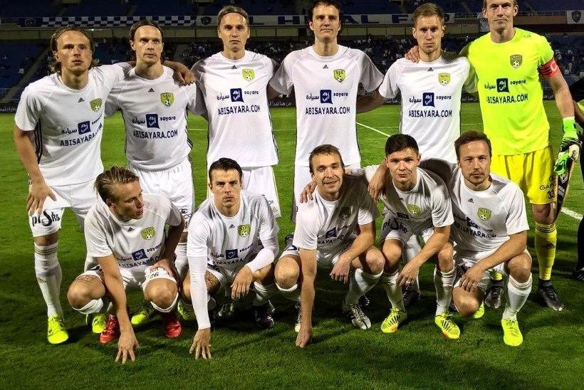 Tarmo Kink Meistrite liigasse? Soome meister pakub eestlasele lepingut