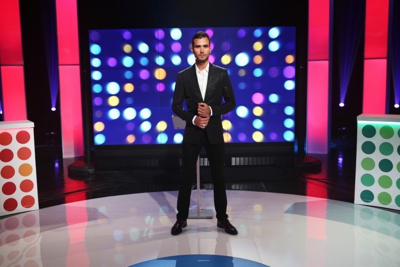 Kristjan Kasearu hakkab juhtima uut laulumängu TV3s