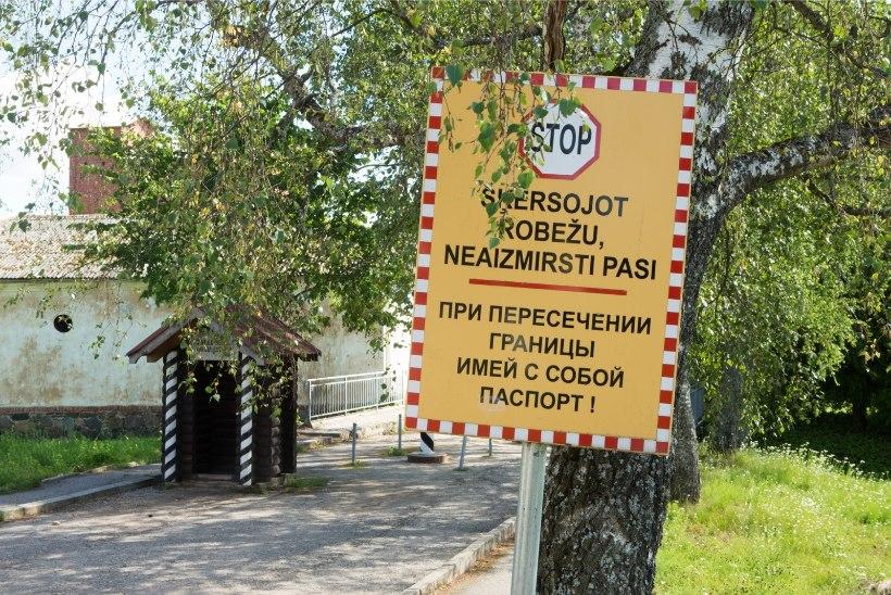 Vaher: jälitustegevus on Eesti riigis selgelt kontrolli all
