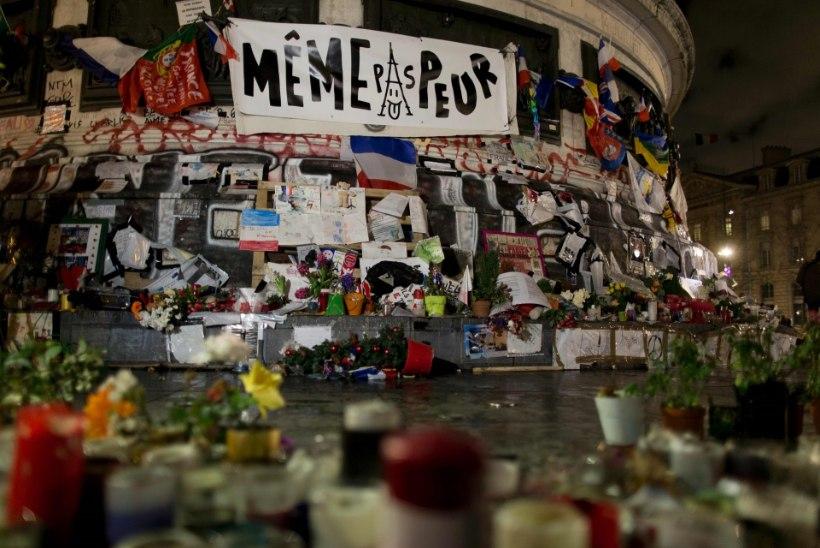 Marokos vahistati Pariisi terrorirünnakutega seotud kurjategija
