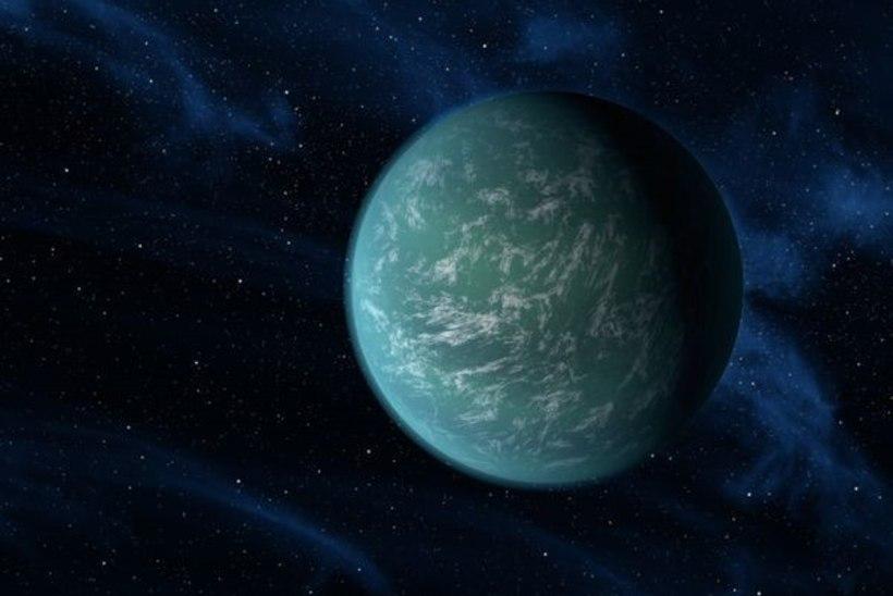 Kosmoseteleskoop Kepler on avastanud juba tuhat Päikesesüsteemi-välist planeeti