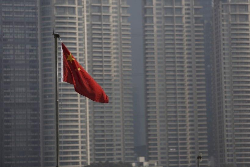 Hiina majanduskasv veerandsajandi väiksem, ohus majanduskasv kogu maailmas