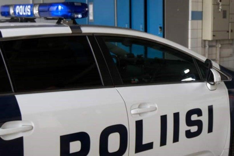 Helsingi politsei: aastavahetusel pandi toime 15 seksuaalkuritegu