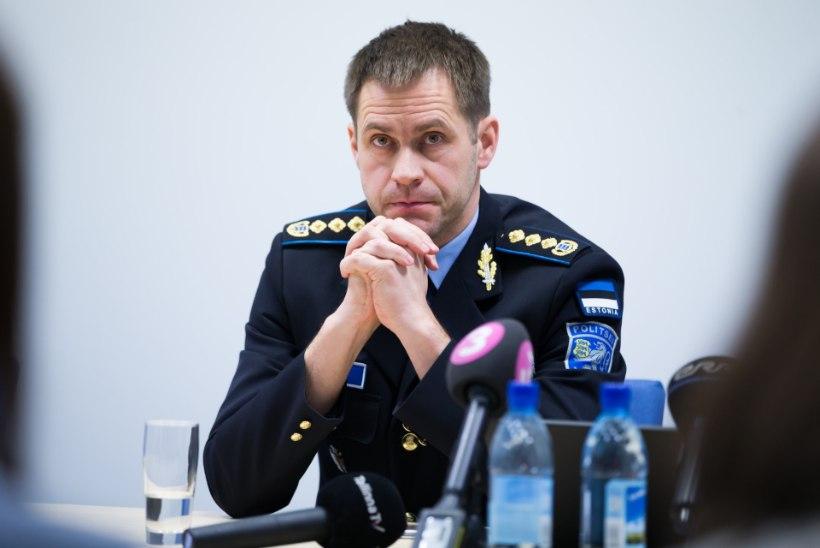 Kui vajalikud on 300eurosed kõrvaklapid politseitööks?
