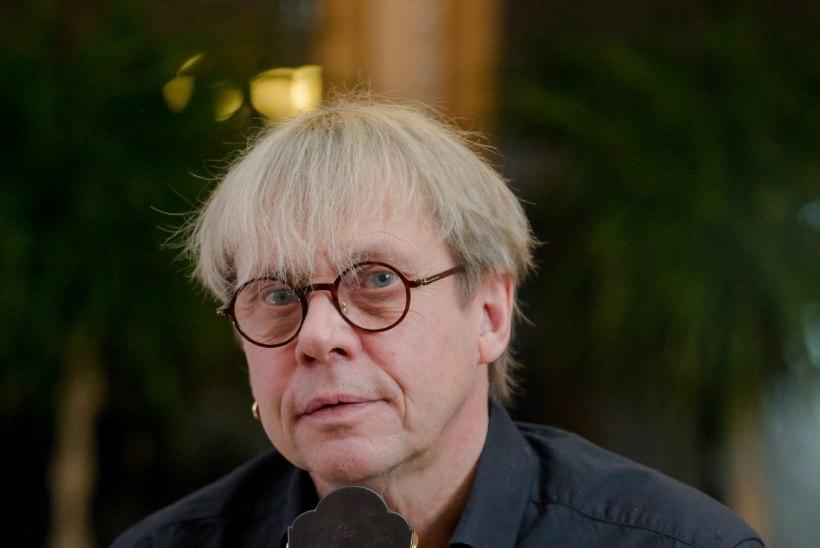 Jaanus Nõgisto: soovin, et mõtleksin ka tulevikus surmale vähe. Ja et jaguks õnne