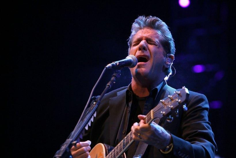 Suri Eagles'i kittarist Glenn Frey