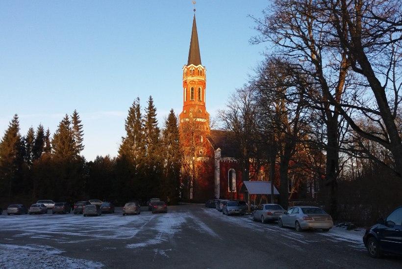 OTSE HALLISTEST   Eestil on nüüd uus esileedi! President Ilves abiellus Ieva Kupcega