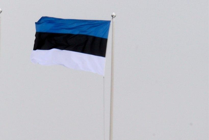 Pankrotis Estonian Air maksab lennukite hooldamise eest edasi