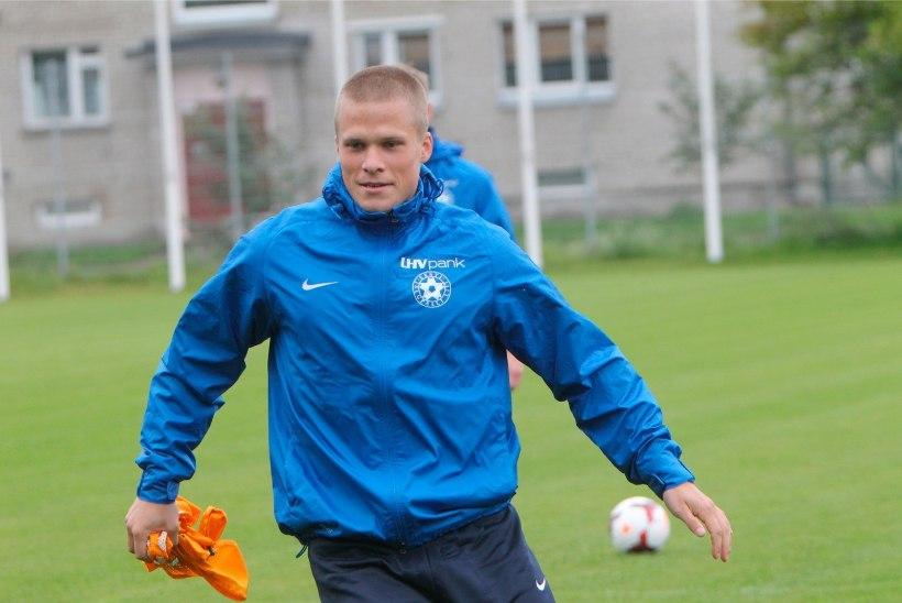 Henrik Ojamaa võib naasta Poola