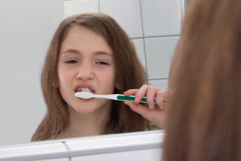 Mida teha, kui igemed hakkavad hambaid harjates veritsema?