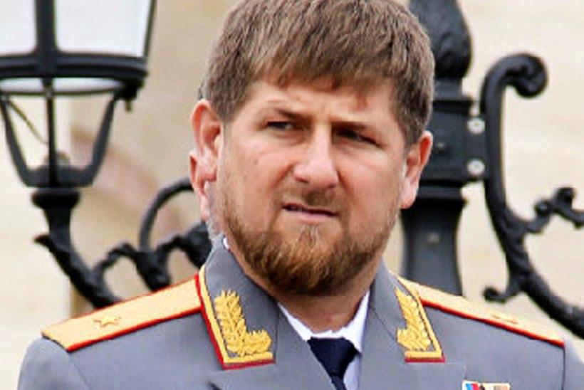 LINK PILTIDELE | Vaata Tšetšeenia juhi Ramzan Kadõrovi uhket elamist!