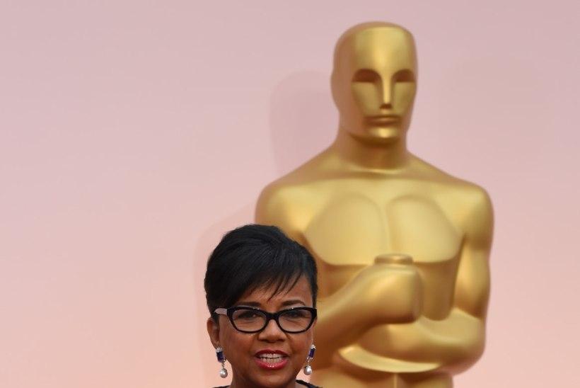 Näitlejanna Jada Pinkett Smith kutsub üles Oscari galat boikottima
