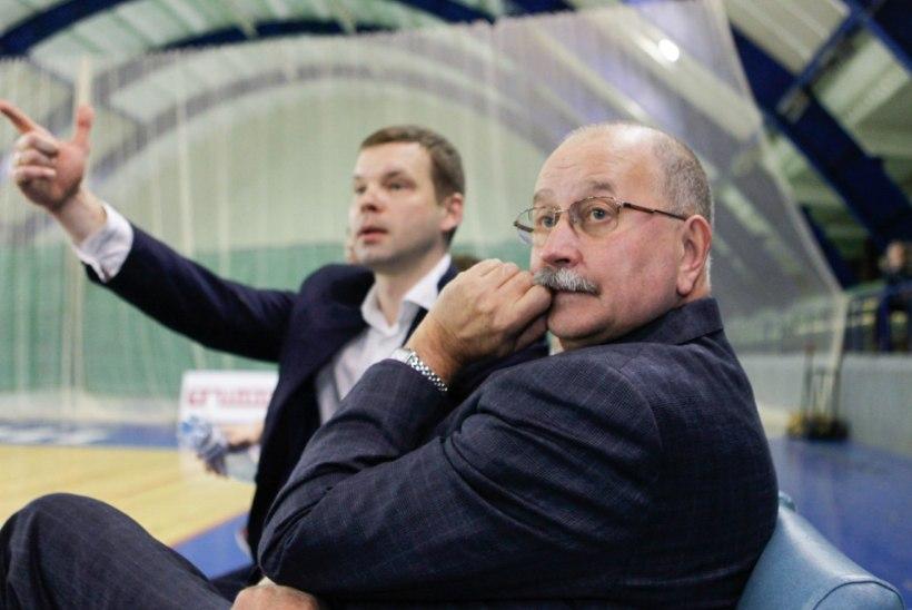 """TLÜ PEATREENER KALLE KLANDORF: Jüri Ratas ei lahkunud enne kabinetist, kui jätkamisele """"jah"""" ütlesin"""