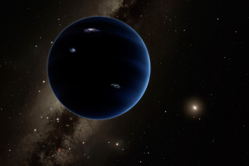 USA astronoomid: ümber Päikese tiirleb senitundmata planeet