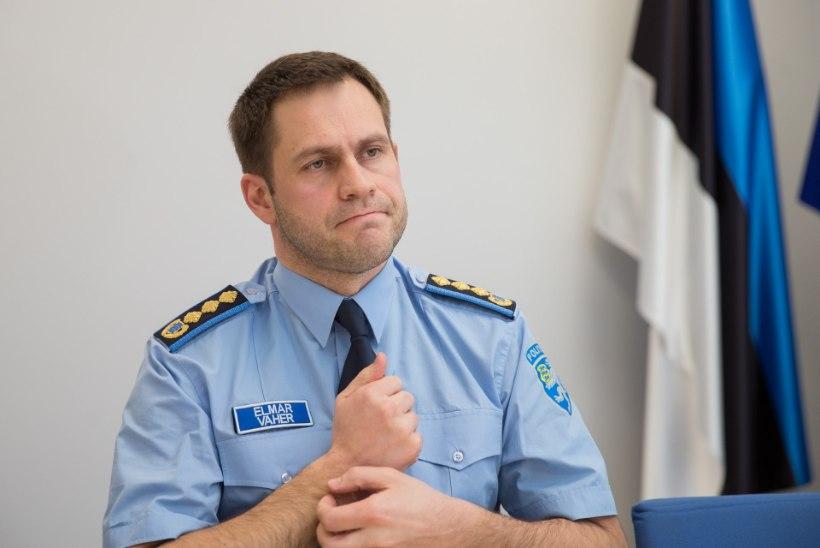 VIDEOLAVASTUS | Millised raskused tabasid politseijuhti uute saabaste otsingul?