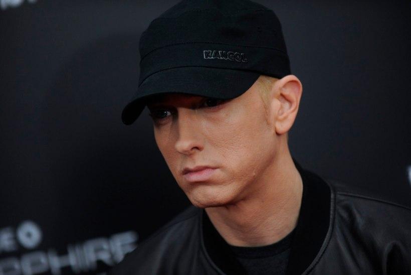 Leiti Eminemi eksnaise kaksikõe surnukeha