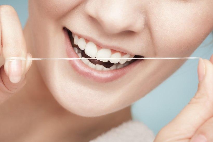 Millal kasutada hambaniiti?