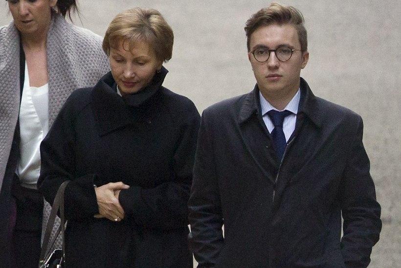 Uurimiskomisjon: Aleksandr Litvinenko võidi mõrvata Putini enda käsul