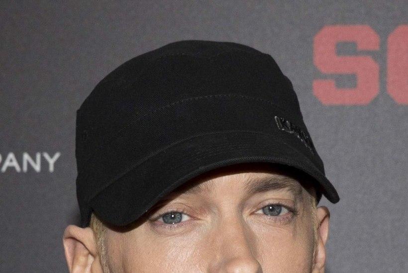 Eminemi naiseõde leiti surnuna