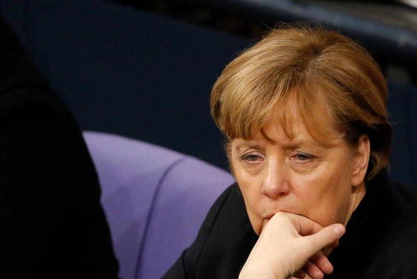 Obama ja Merkel korraldavad ülemaailmse tippkohtumise