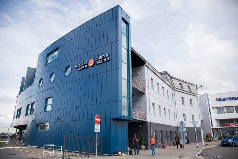 AS Tallinna Sadam: erikomisjonile esitatavate dokumentide avalikustamine võib tuua nõuded