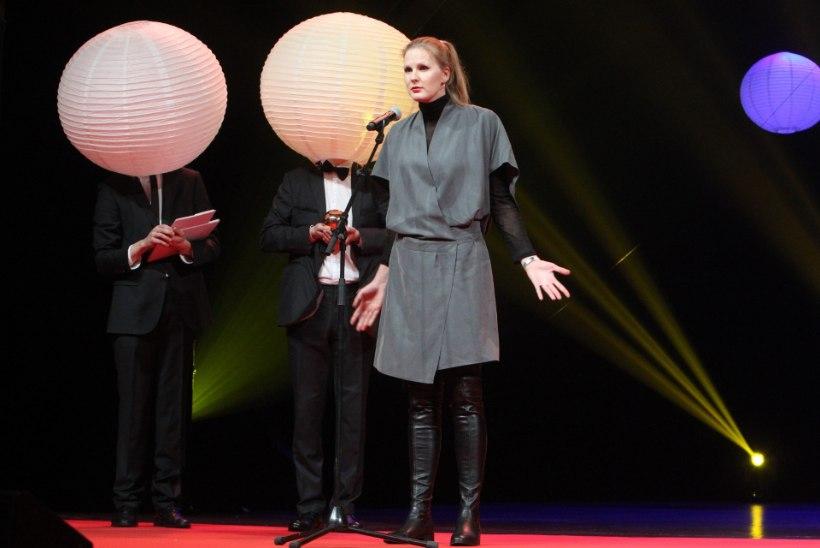 GALERII | Vaata, kes said Eesti Kultuurkapitali aastapreemiad