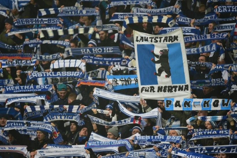GALERII | Klavan ja Augsburg alustasid kevadringi väärt viigiga