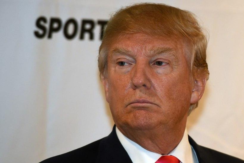 Presidendivalimiste must hobune – Michael Bloomberg