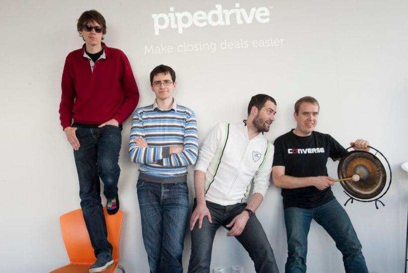 Uuri, mis teeb Pipedrive'ist, Statoilist, Ahhaast ja PricewaterhouseCoopersist unistuste tööandja!