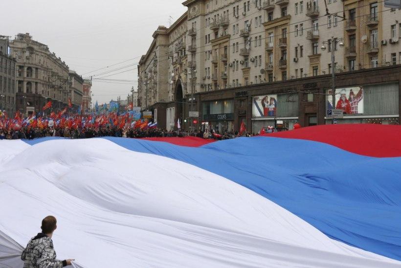 Investor Vene majanduses katastroofi ei näe