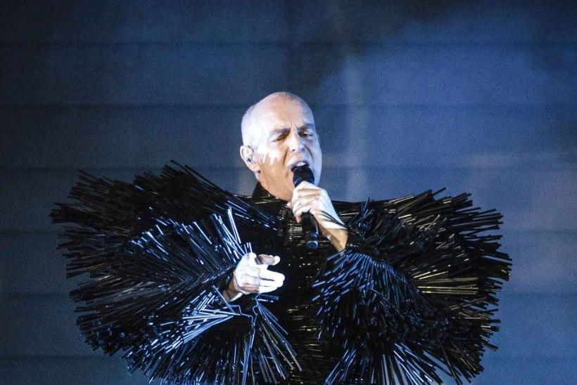 Pet Shop Boys tuleb uue plaadiga