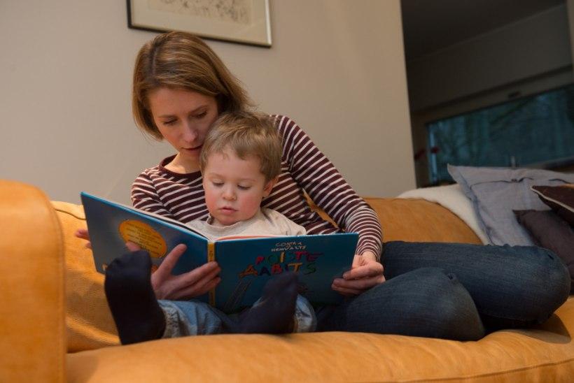 Kaja Kallas: ma ei ole nõus tegema kompromisse oma poja arvelt