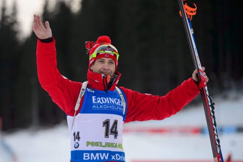 Rene Zahkna – Eesti tulevikulootus, kellele soovis õnne isegi Björndalen