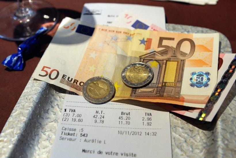 Kümme protsenti sakslastest omavad üle poole kogu riigi majapidamiste varast