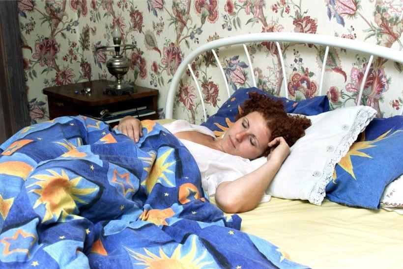 Väärtuslik uni - kuidas seda parandada?