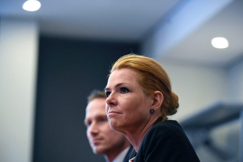 Taani parlament otsustab täna, kas konfiskeerida varjupaigataotlejatelt väärtasjad