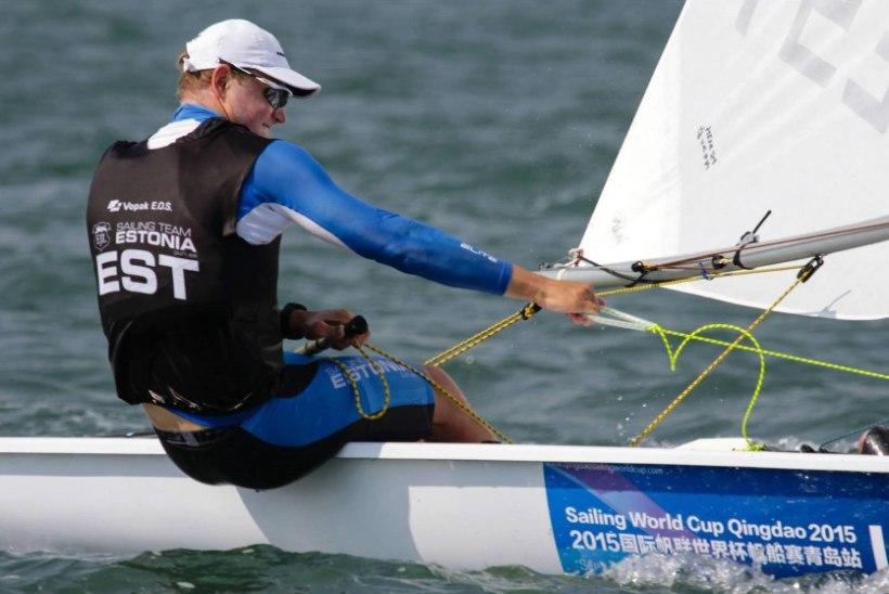 Rammo jätab olümpiavormi kogumise nimel EMi vahele