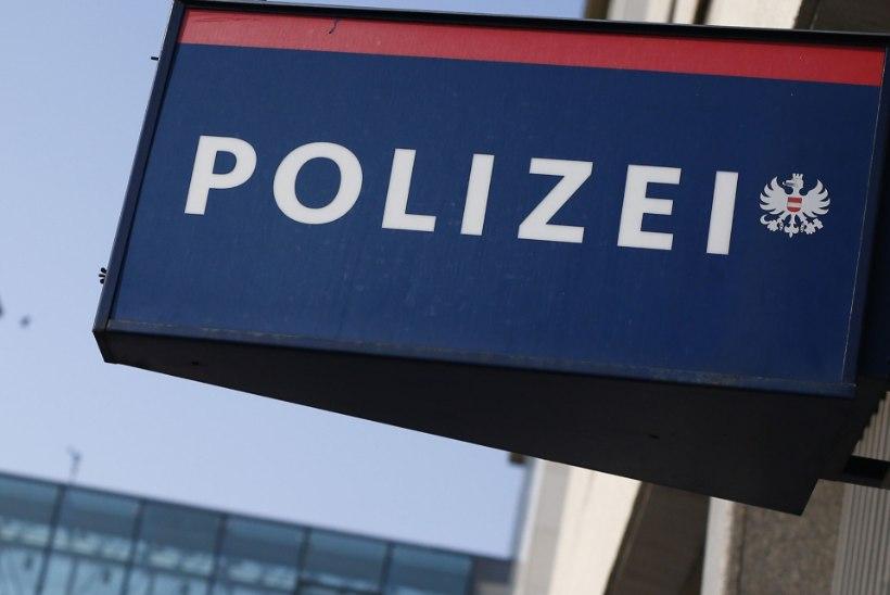 Saksamaa politsei ründas paremäärmuslaste veebikülge