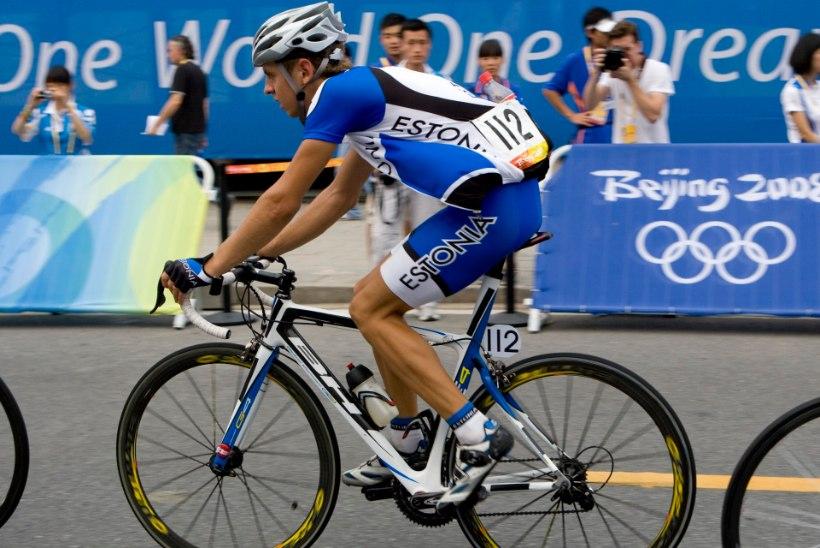 Tanel Kangert Rio olümpiast: olen lausa motiveeritud minema