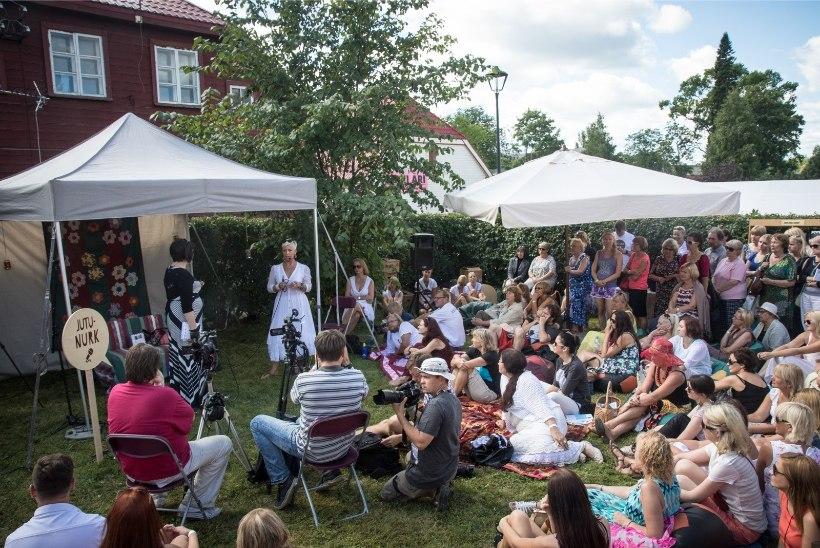 PAKU SINAGI! Arvamusfestivali meeskond otsib ideid
