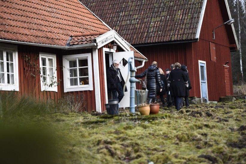 Salapunkris seksiorja hoidnud Rootsi arst soovis endale täiuslikku naist