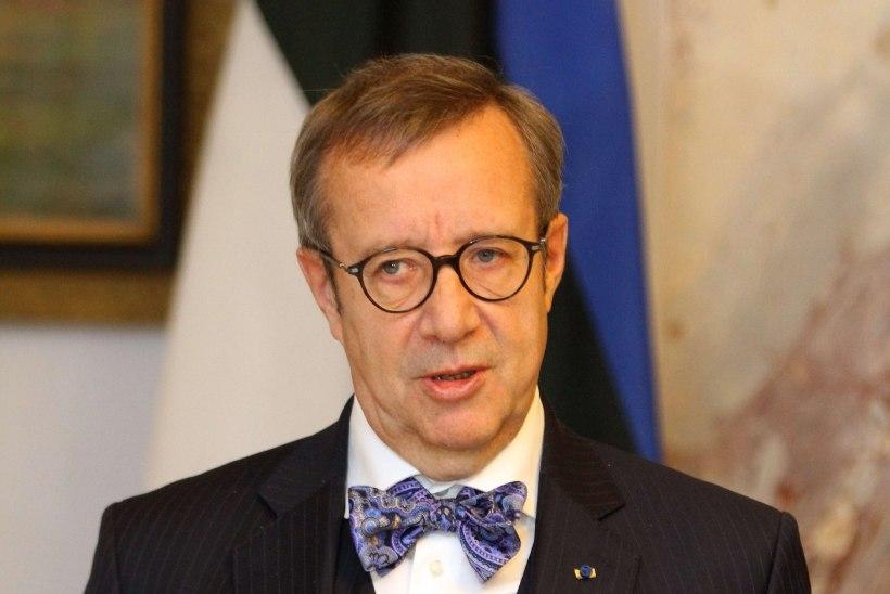 Kas maksumaksja peab peale maksma, et Ilves Maailmapanga presidenti nõustab?